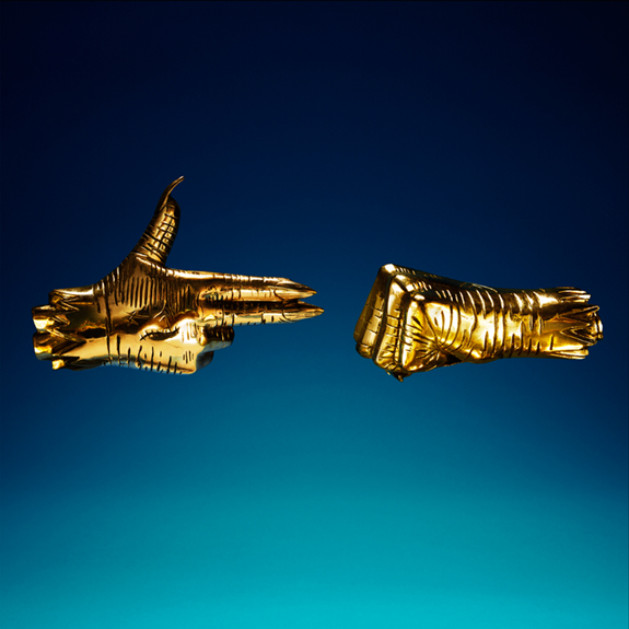 Run The Jewels - RTJ3 LP