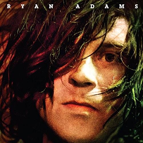 Ryan Adams - Ryan Adams LP