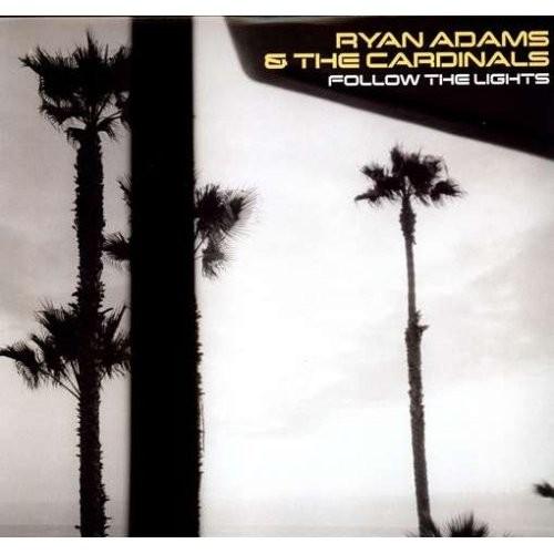 Ryan Adams - Follow The Lights  LP