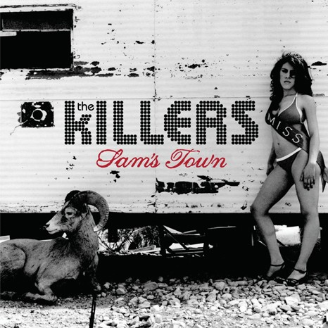 The Killers - Sam's Town LP