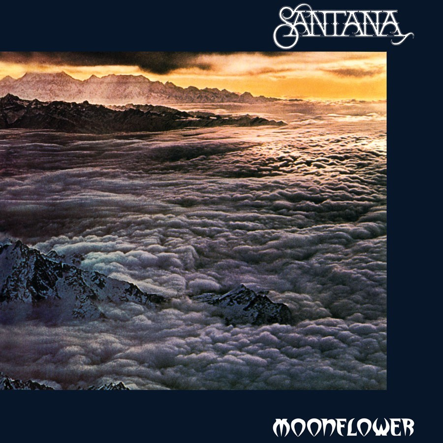 Santana - Moonflower 2XLP