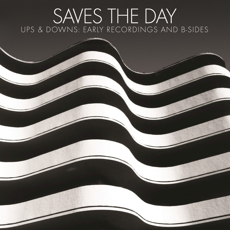 Saves The Day - Ups & Downs: Early Recordings & B-sides Vinyl LP