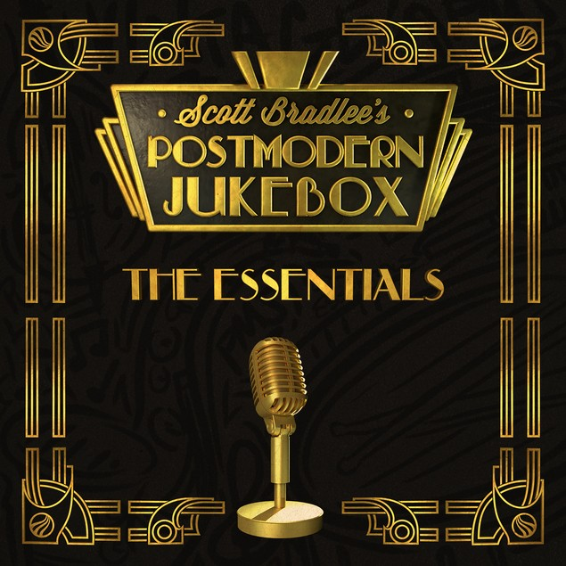 Scott Bradlee's Postmodern Jukebox - The Essentials 2XLP