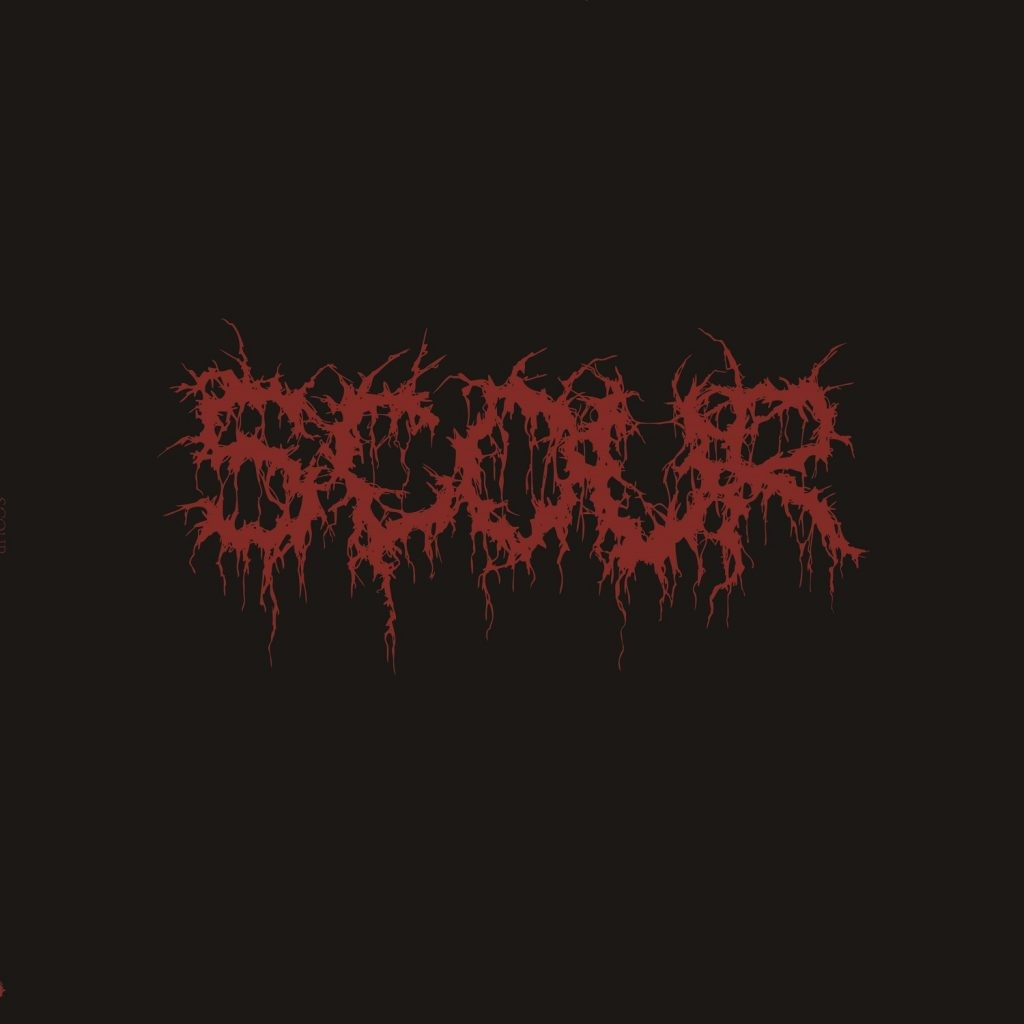 Scour - Red Vinyl LP