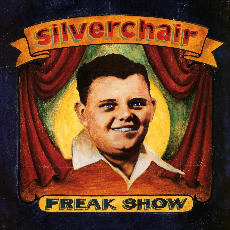 Silverchair - Freak Show 2XLP Vinyl