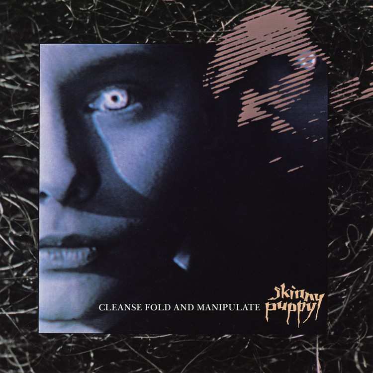 Skinny Puppy - Cleanse Fold And Manipulate Vinyl LP
