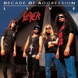 Slayer - Live: Decade Of Aggression 2XLP