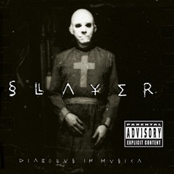 Slayer - Diabolus In Musica LP