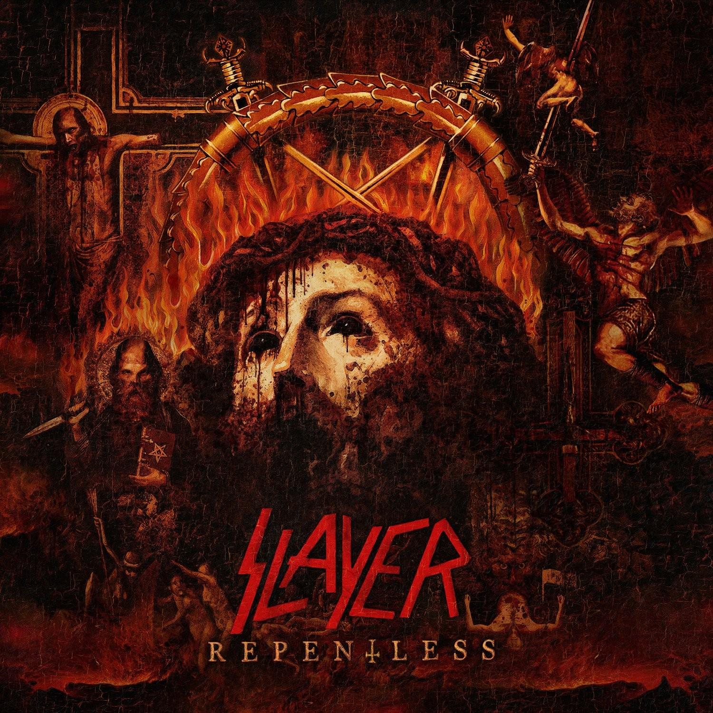 Slayer - Repentless LP
