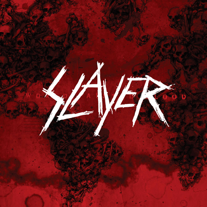 Slayer - World Painted Blood LP