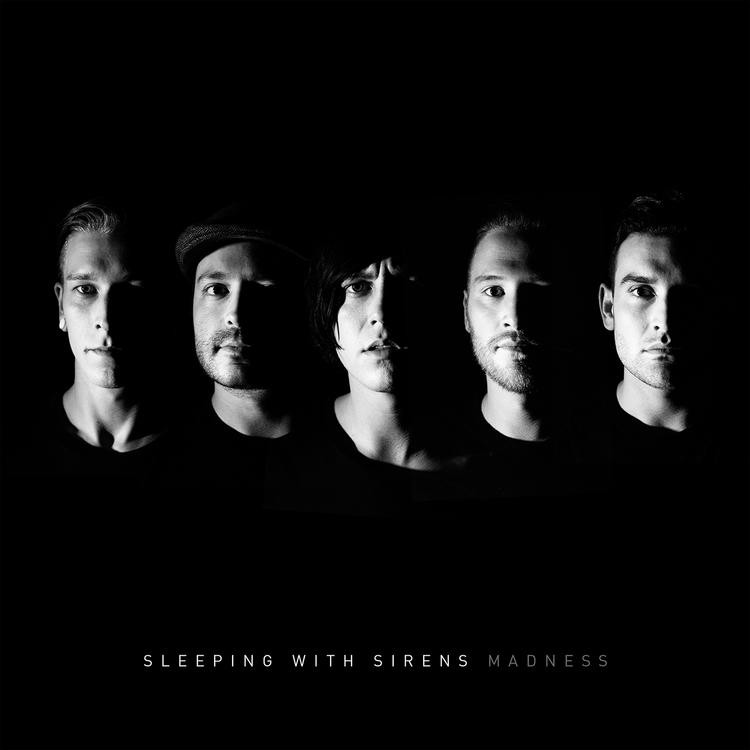 Sleeping With Sirens - Madness LP