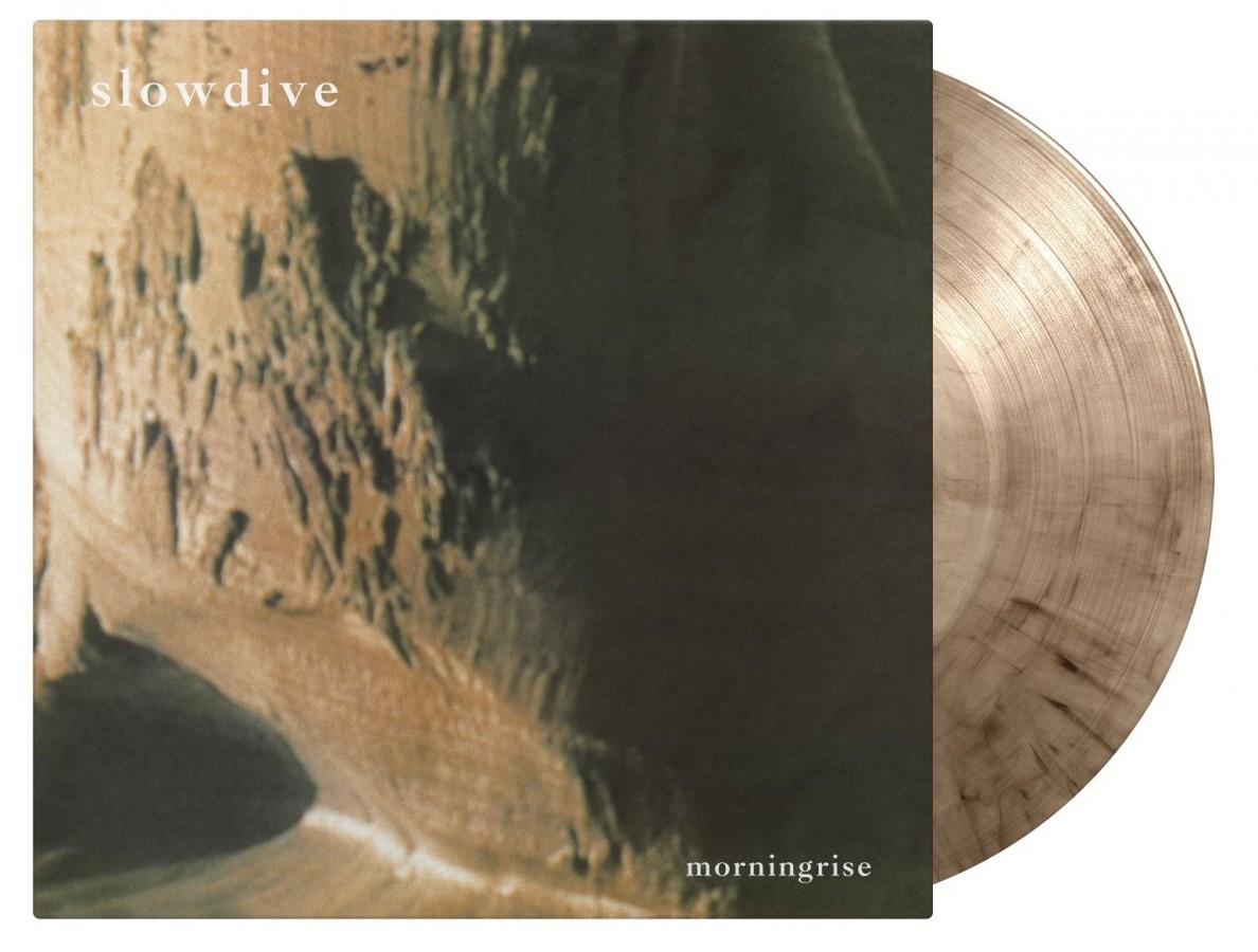"Slowdive - Morningrise (Smoke) 12"" EP Vinyl"