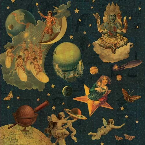 Smashing Pumpkins - Mellon Collie And The Infinite Sadness 4XLP