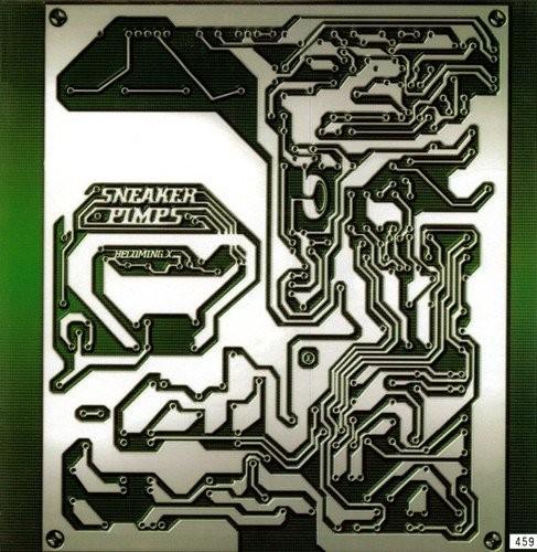 Sneaker Pimps - Becoming X Vinyl LP