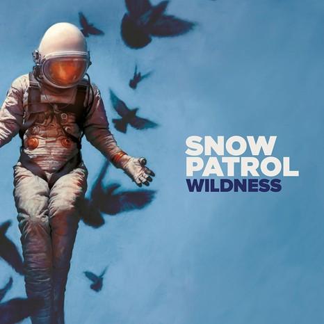 Snow Patrol - Wildness Vinyl LP