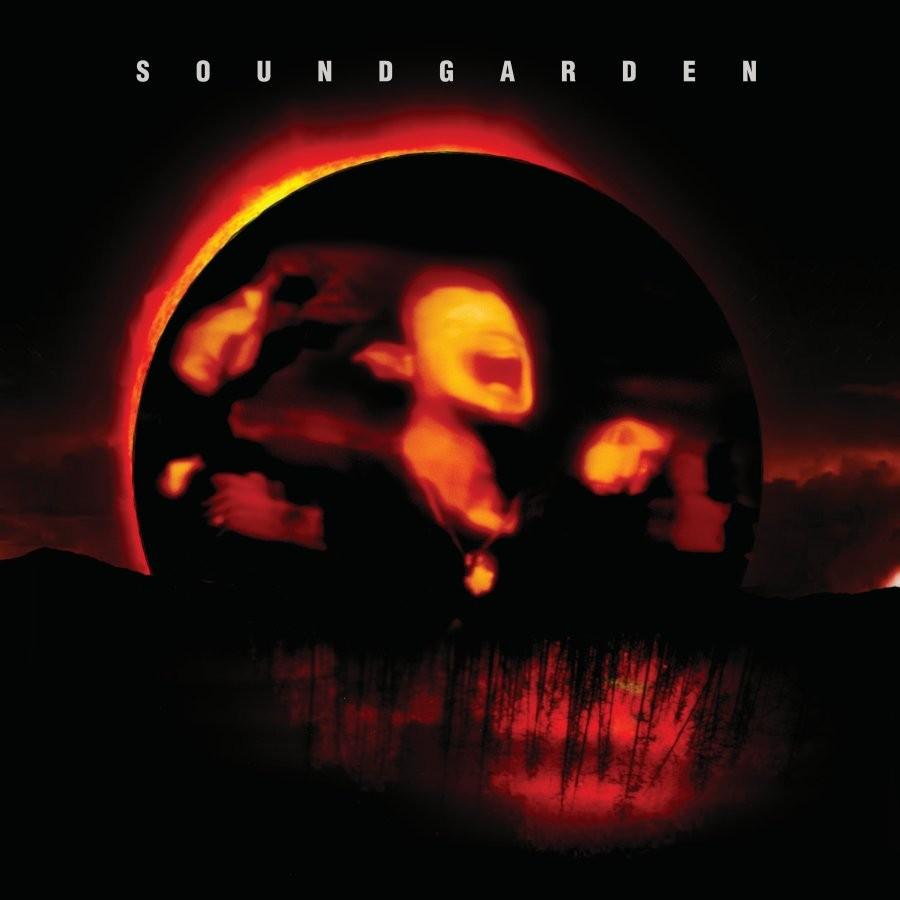 Soundgarden - Superunknown 2XLP