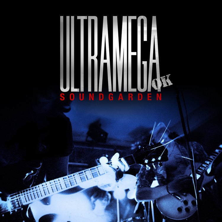 Soundgarden - Ultramega OK 2XLP