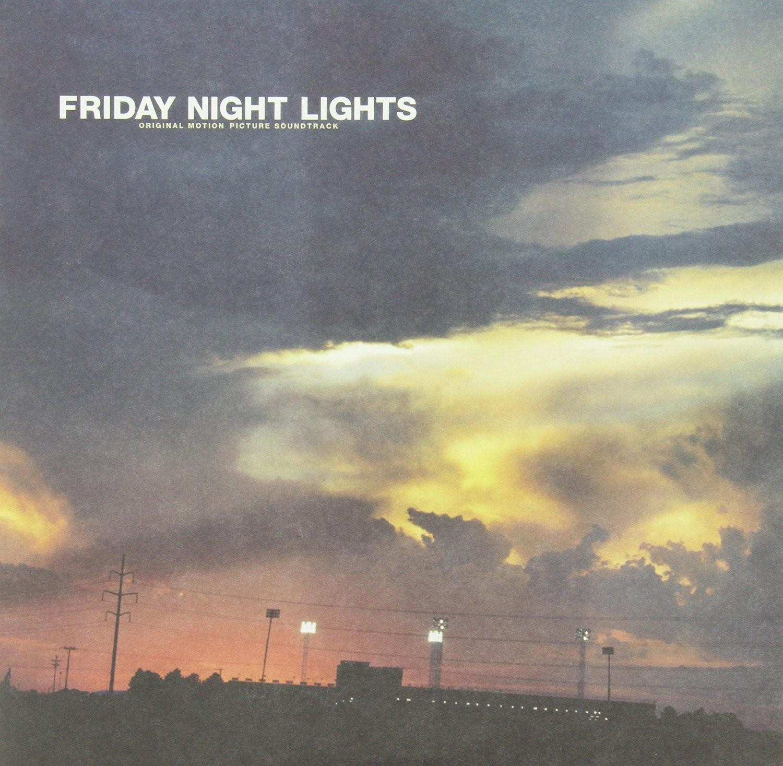 Soundtrack - Friday Night Lights 2XLP