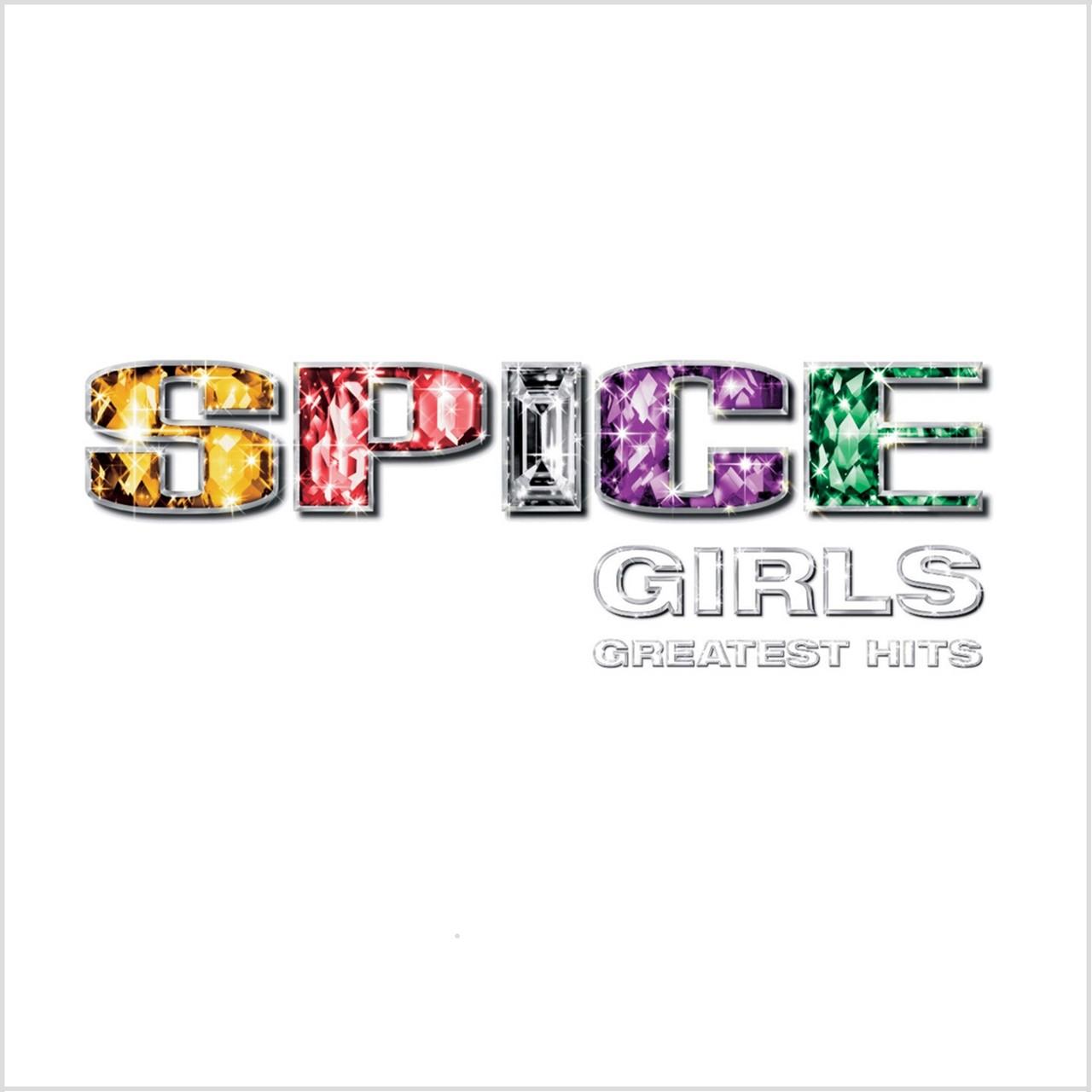 Spice Girls - Greatest Hits Vinyl LP