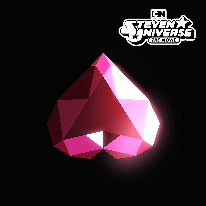 Soundtrack - Steven Universe The Movie Vinyl LP
