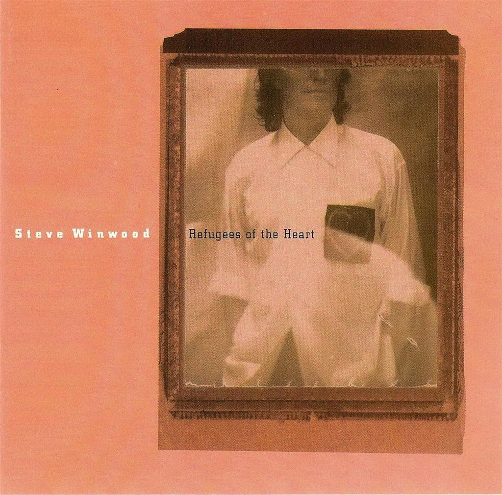 Steve Winwood - Refugees Of The Heart LP