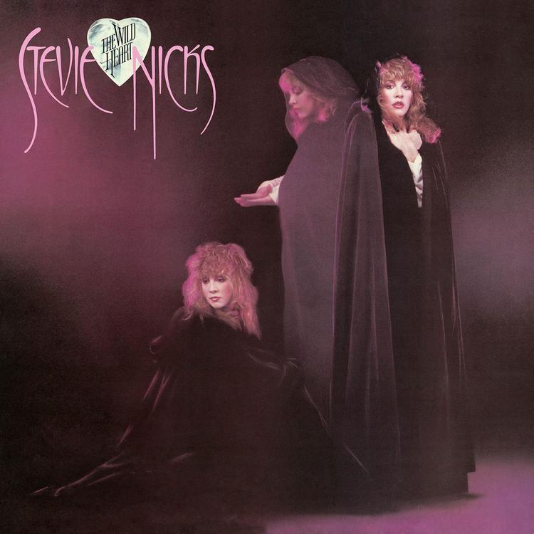 Stevie Nicks - The Wild Heart LP