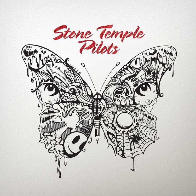 Stone Temple Pilots - Stone Temple Pilots Vinyl LP