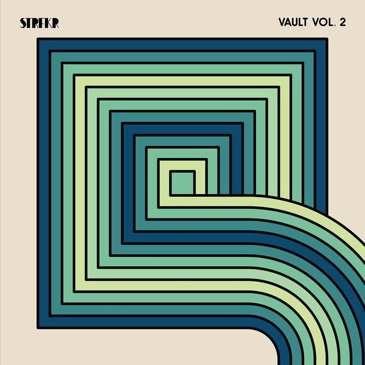 STRFKR - Vault Vol. 2 LP