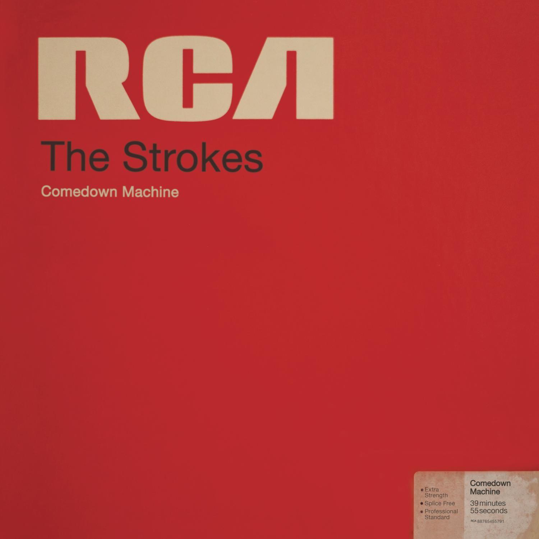 The Strokes - Comedown Machine LP