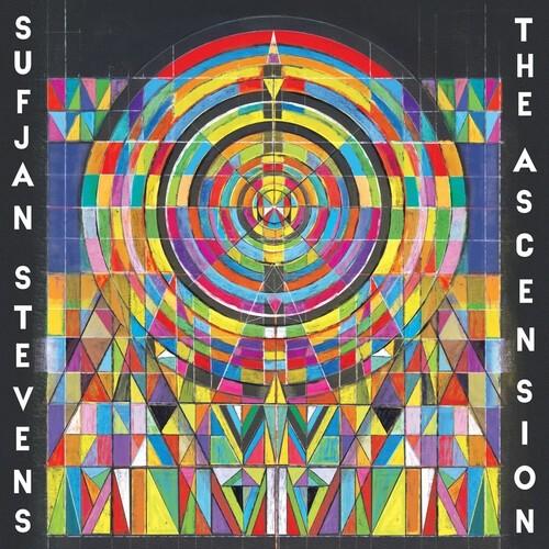 Sufjan Stevens - The Ascension 2XLP Vinyl
