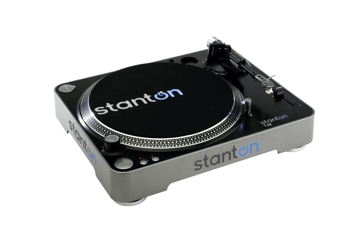 Stanton - T.62 Straight Arm Turntable