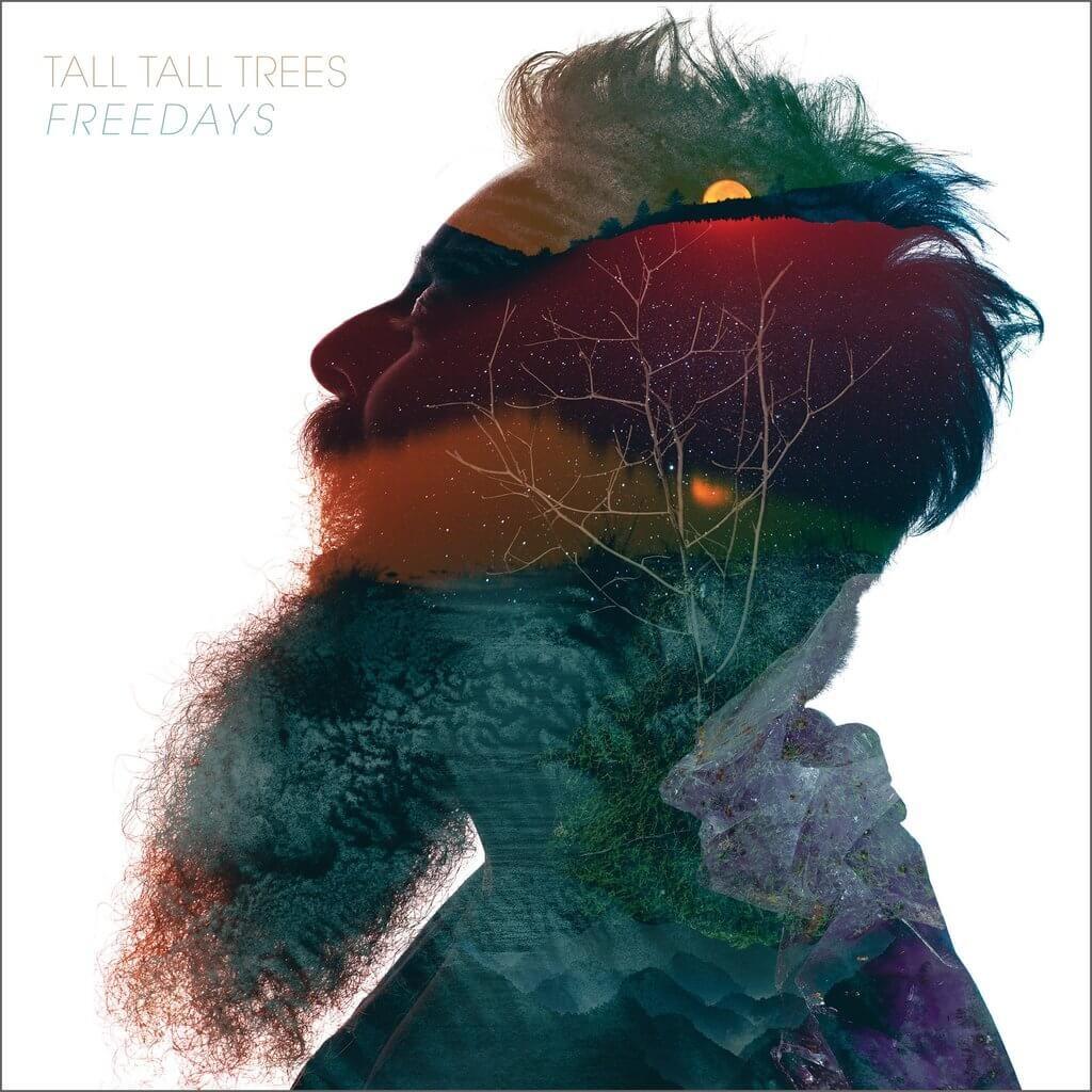 Tall Tall Trees - Freedays LP