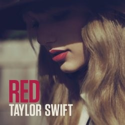 Taylor Swift - Red 2XLP