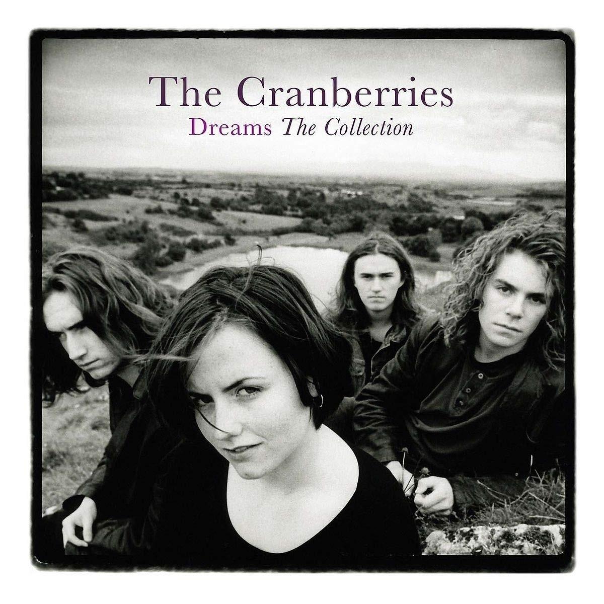 The Cranberries -  Dreams: The Collection Vinyl LP