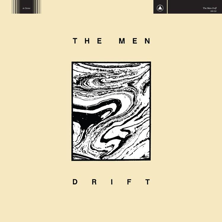 The Men - Drift Vinyl LP