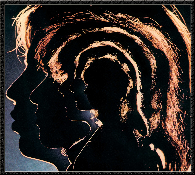 The Rolling Stones - Hot Rocks(1964-1971) 2XLP