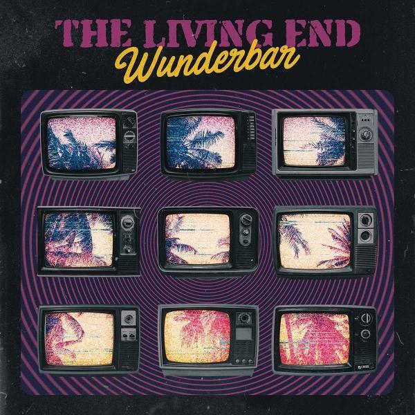 The Living End - Wunderbar Vinyl LP