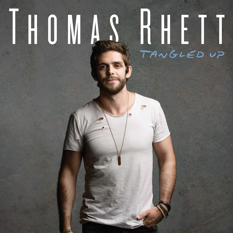 Thomas Rhett - Tangled Up LP