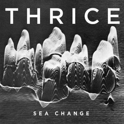 "Thrice - Sea Change 7"" EP"
