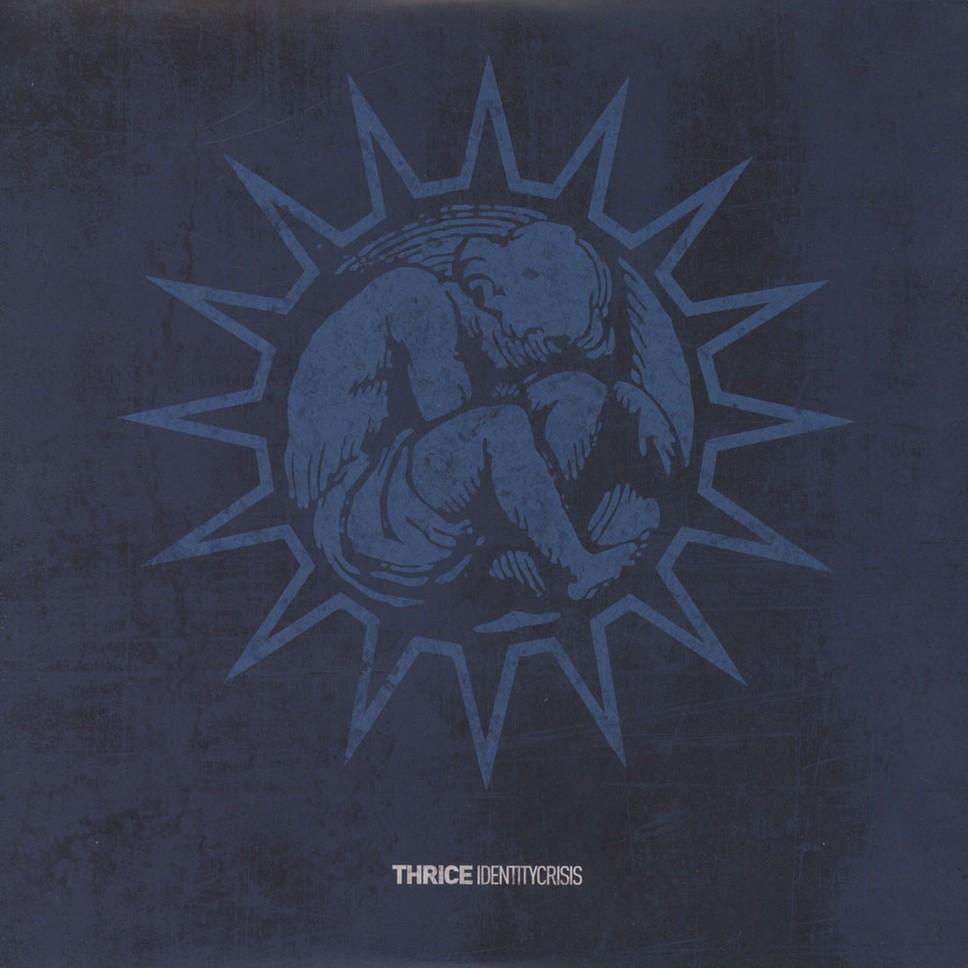 Thrice - Identity Crisis LP