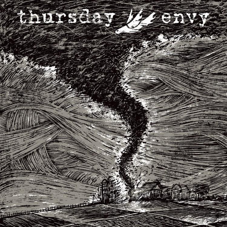Thursday / Envy - Split LP