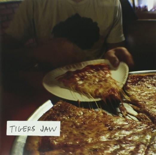 Tigers Jaw - Tigers Jaw LP