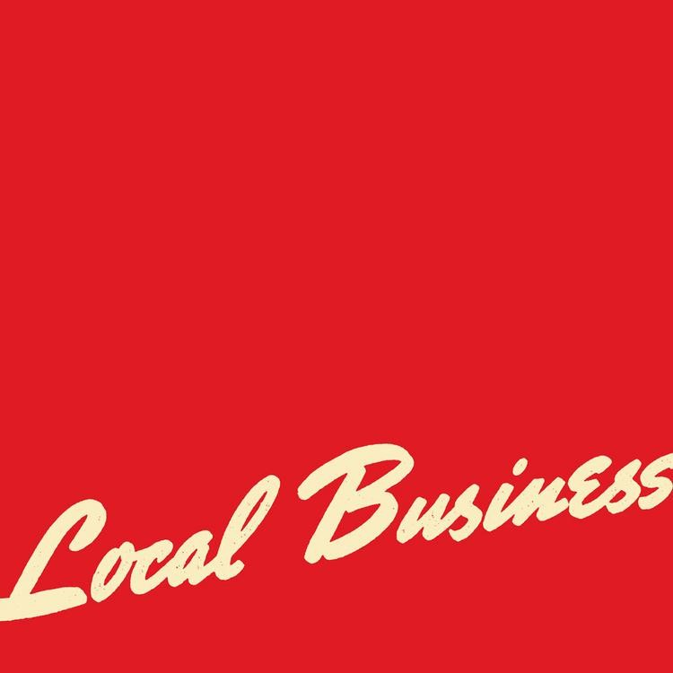 Titus Andronicus - Local Business LP