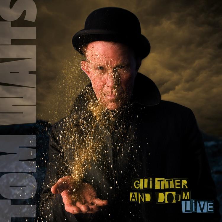 Tom Waits - Glitter And Doom Live (Remastered) Vinyl LP