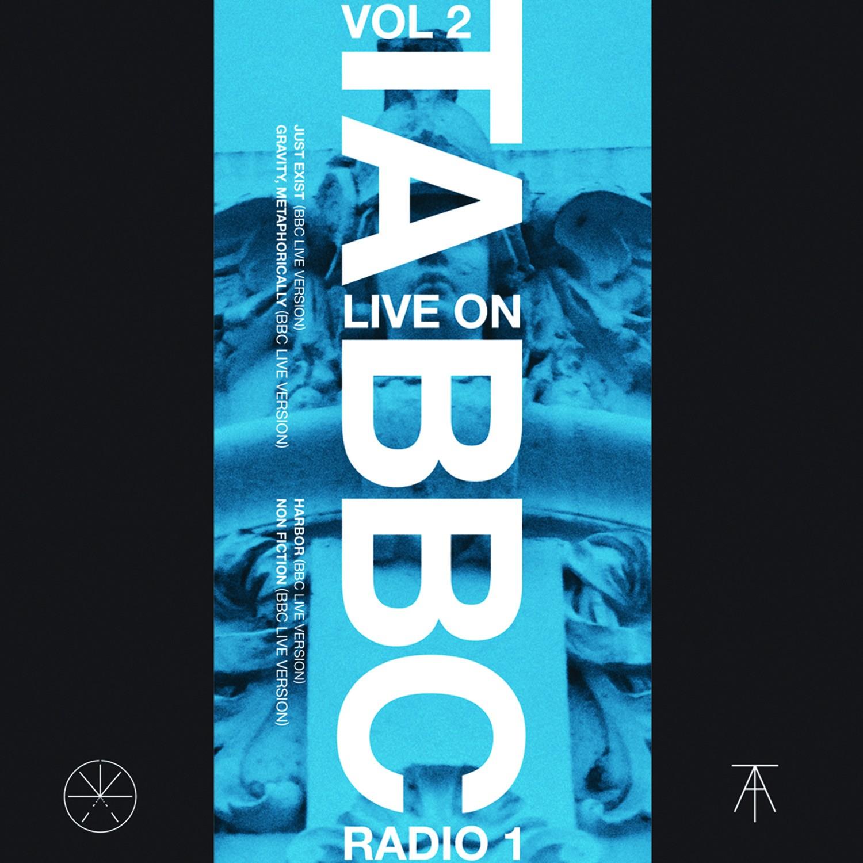 Touche Amore - Live On BBC Radio One: Vol.2 EP