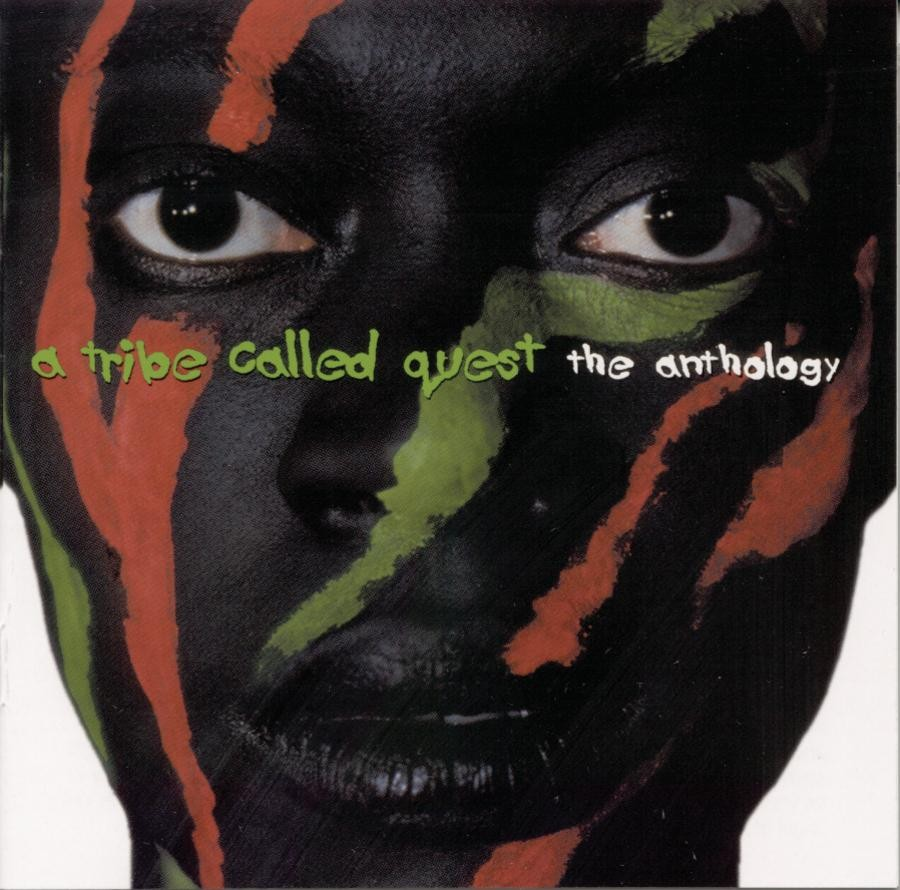 A Tribe Called Quest - Anthology 2XLP