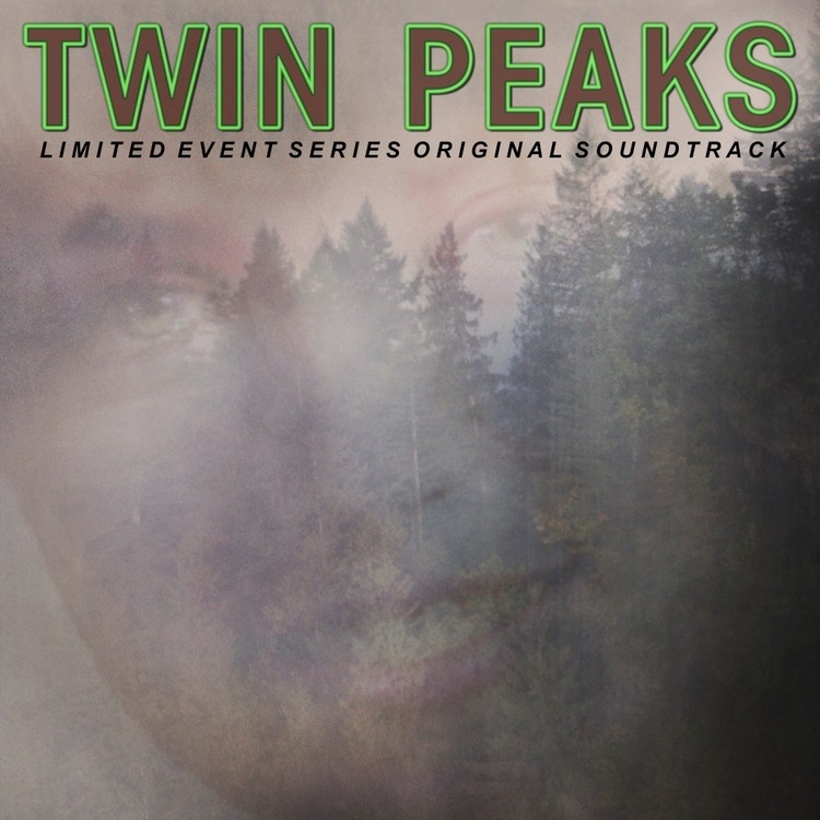 Various Artists - Twin Peaks (Limited Event Series Original Soundtrack) 2XLP