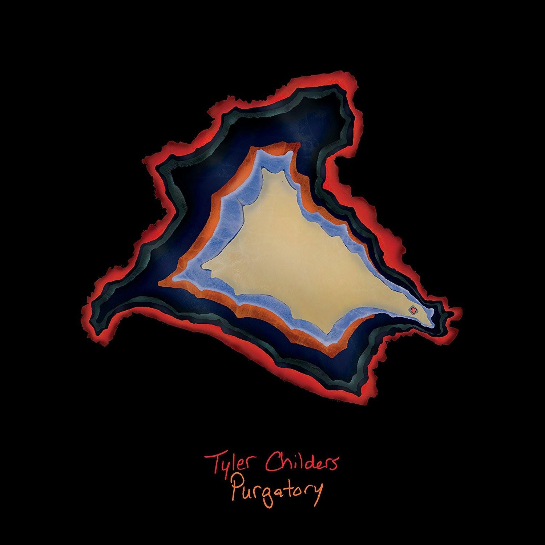 Tyler Childers - Purgatory Vinyl LP