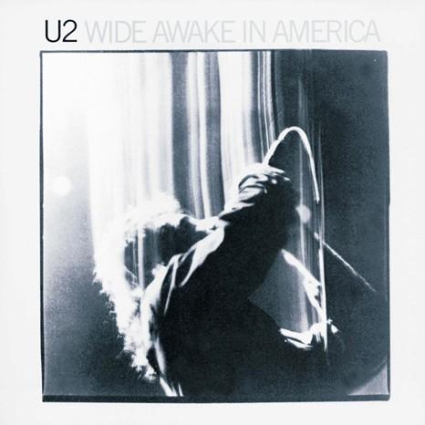 "U2 - Wide Awake In America 12"" EP Vinyl"