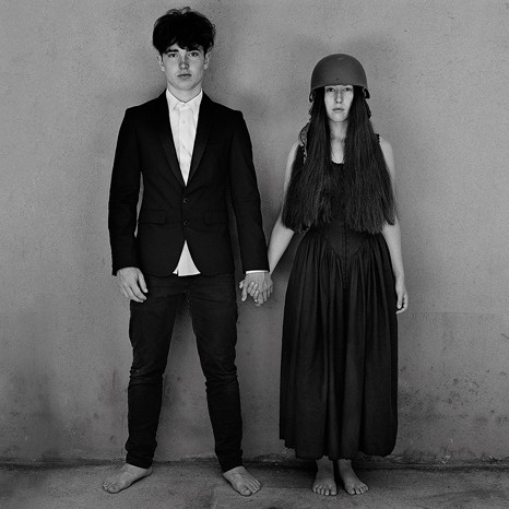 U2 - Songs Of Experience Vinyl 2XLP